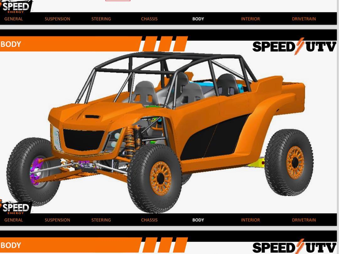 Going Live in 25 minutes in Speedutv Facebook and on @robbygordon...