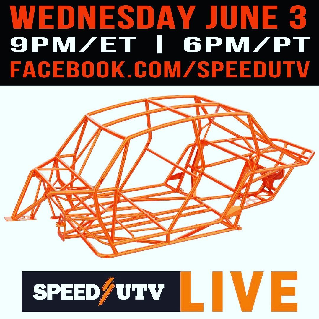 9 Pm EST / 6 Pm PST Tonight I will discuss the Chassis Designs and also show com...