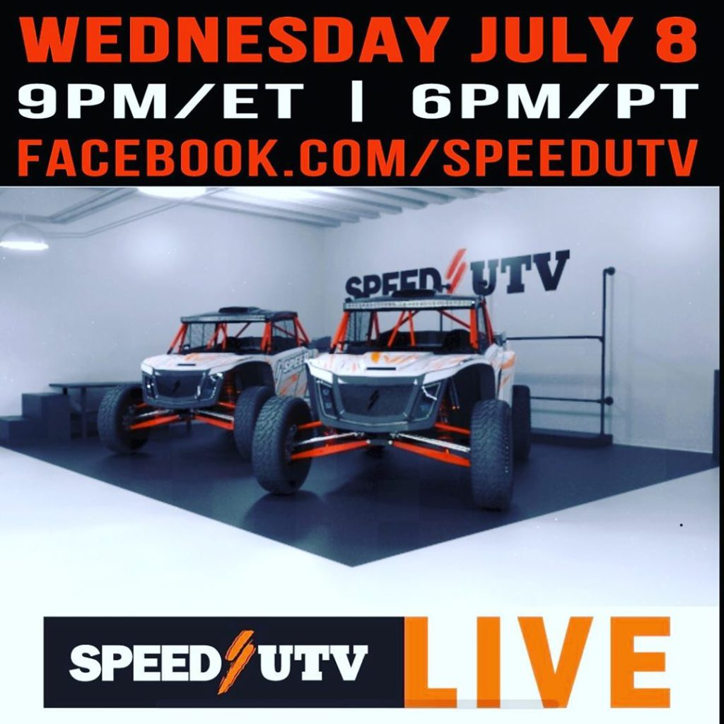 9 Pm EST / 6 Pm PST Tonight We will show you one of the ElJefe Chassis and the D...