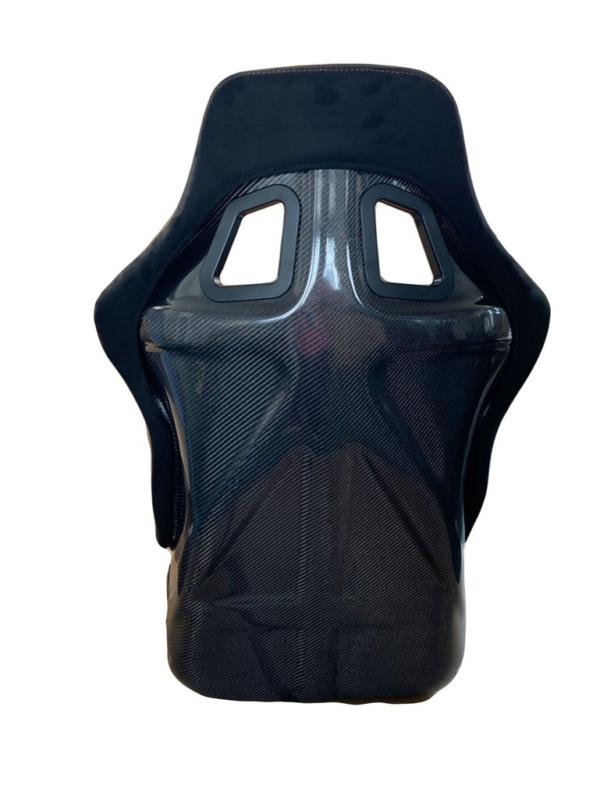 Carbon Fiber Seat
