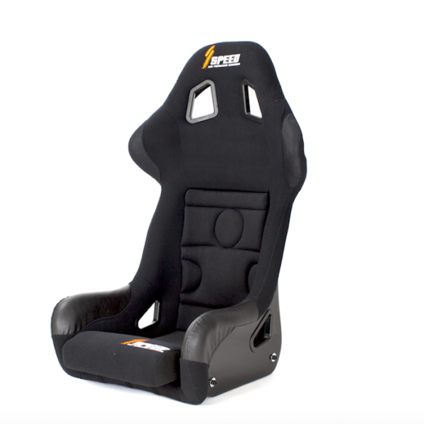 Race Seat Carbon Fiber