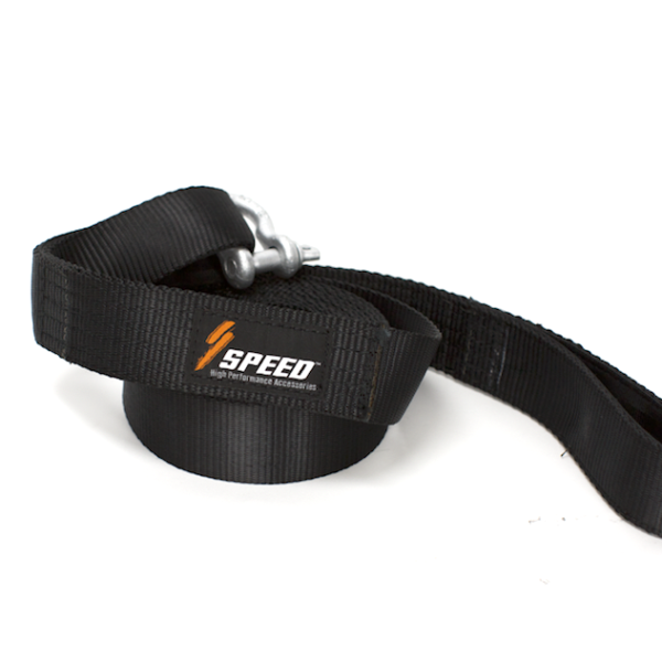 Speed Tow Strap
