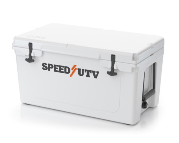 Speed UTV Cooler