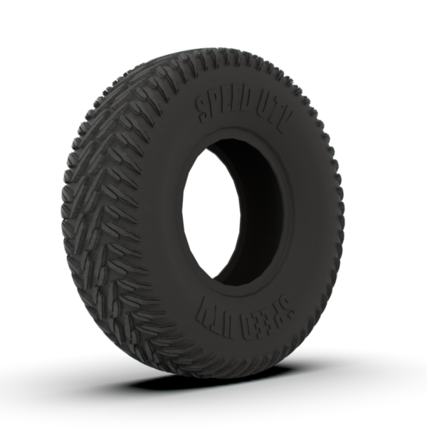 Speed UTV Tire