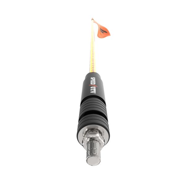LED RBG Lighted Flag Whip