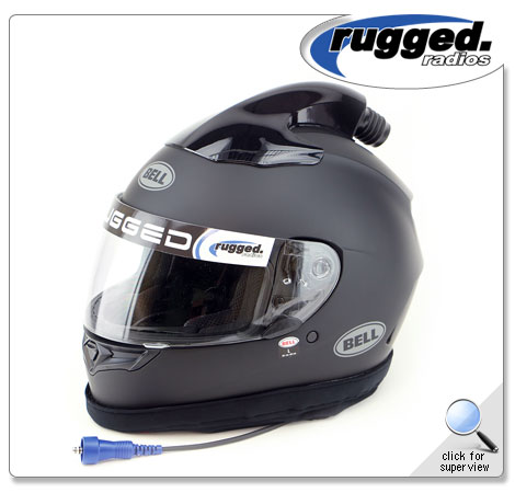 BELL-Qualifier-Helmet
