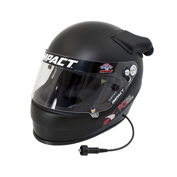Impact Racing Helmet