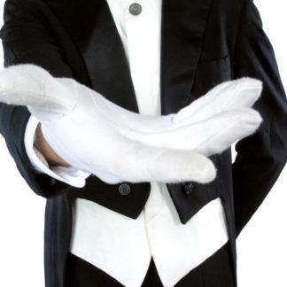 Speed White Glove Warranty