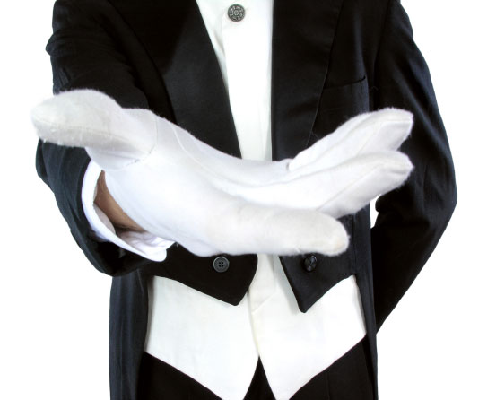 Speed White Glove Warranty